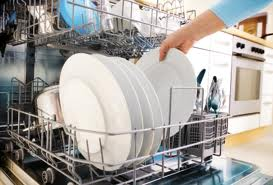 Dishwasher Repair and Service