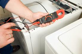 Dryer Repair & Installation