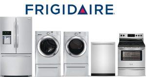 Frigidaire Appliance Repair Mississauga